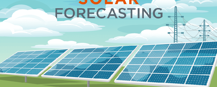 Webinar On Essential System Requirements For Implementing Solar Power Forecasting Project